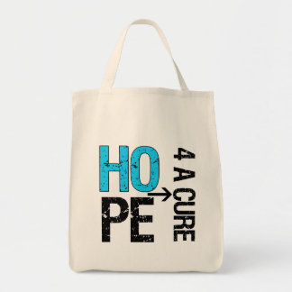 Prostate Cancer Hope For a Cure Bags