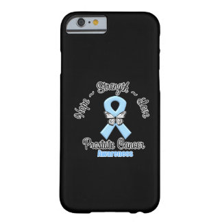 Prostate Cancer Hope Strength Love iPhone 6 Case