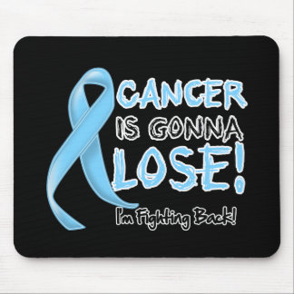 Prostate Cancer is Gonna Lose Mouse Pad