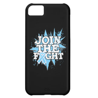 Prostate Cancer Join The Fight iPhone 5C Covers