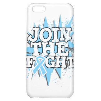 Prostate Cancer Join The Fight iPhone 5C Cover