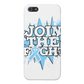Prostate Cancer Join The Fight Cases For iPhone 5