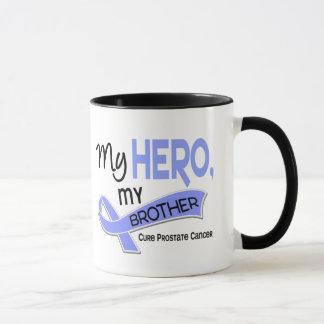 Prostate Cancer MY HERO, MY BROTHER 42 Mug