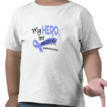 Prostate Cancer MY HERO, MY GRANDFATHER 42 Tshirt