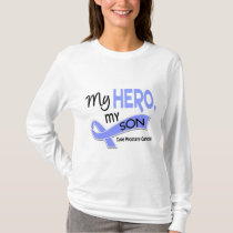 Prostate Cancer MY HERO, MY SON 42 T-Shirt