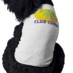 Prostate Cancer Pet T Shirt
