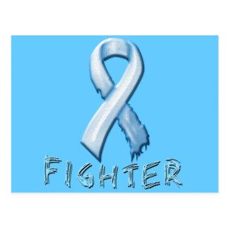Prostate Cancer Postcard