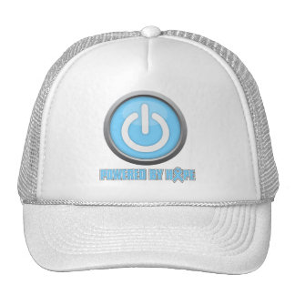 Prostate Cancer Powered by Hope Hat