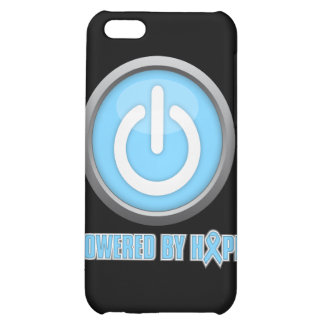 Prostate Cancer Powered by Hope Case For iPhone 5C