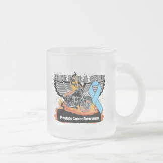 Prostate Cancer Ride For a Cure Coffee Mugs