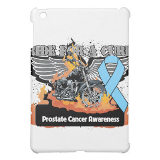 Prostate Cancer Ride For a Cure iPad Mini Case