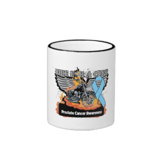 Prostate Cancer Ride For a Cure Mug