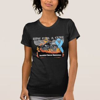 Prostate Cancer Ride For a Cure Tshirt