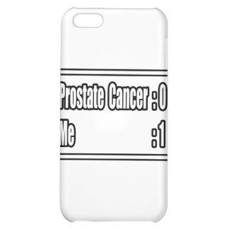 Prostate Cancer Scoreboard iPhone 5C Case