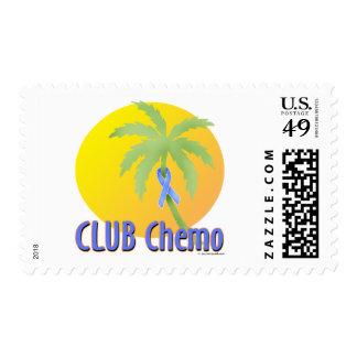 Prostate Cancer Stamps