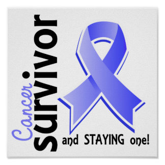 Prostate Cancer Survivor 19 Posters