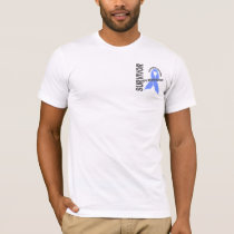 Prostate Cancer Survivor 1 T-Shirt