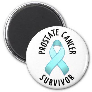 Prostate Cancer Survivor Magnet