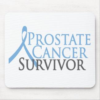 Prostate Cancer Survivor Mouse Pad