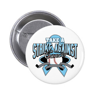 Prostate Cancer Take A Strike Buttons