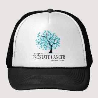 Prostate Cancer Tree Trucker Hat