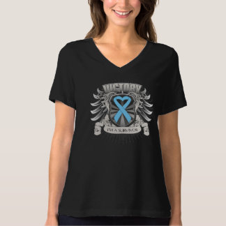 Prostate Cancer Victory T-shirt