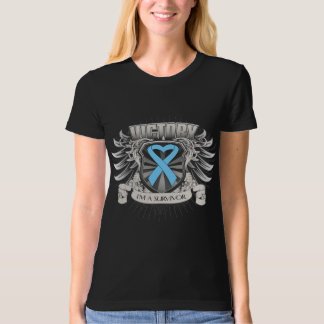 Prostate Cancer Victory Tshirt