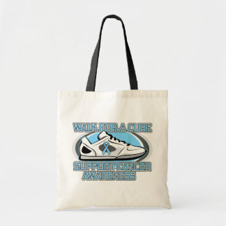 Prostate Cancer Walk For A Cure Bags