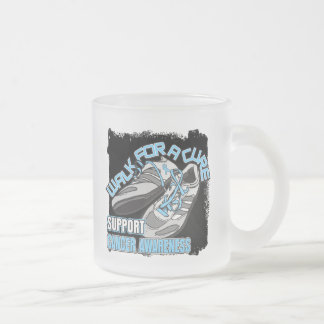 Prostate Cancer Walk For A Cure Shoes Coffee Mugs