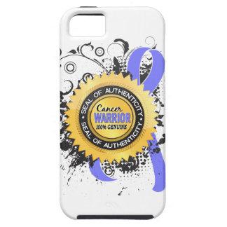Prostate Cancer Warrior 23 iPhone 5 Case