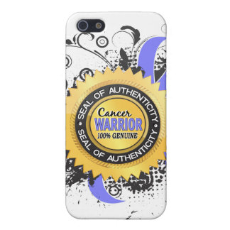 Prostate Cancer Warrior 23 Cases For iPhone 5