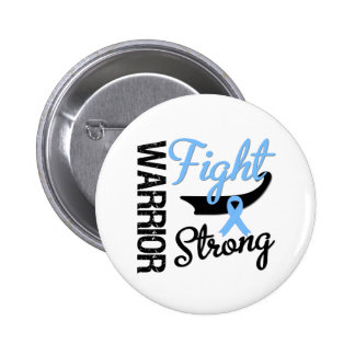Prostate Cancer Warrior Buttons