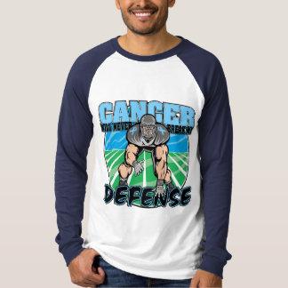 Prostate Cancer Will Never Break My Defense Shirt