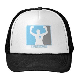 Prostate Cancer Winning Survivor Trucker Hat