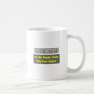 Prosthetists .. Smarter Coffee Mug