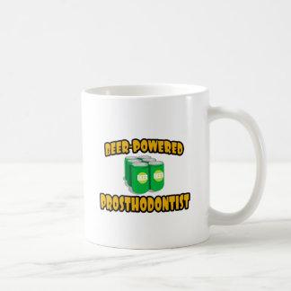 Prosthodontist Cerveza-Accionado Taza De Café