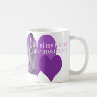 Prostitute Mug