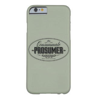 PROSUMER BARELY THERE iPhone 6 CASE