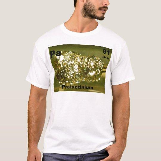 Protactinium T-Shirt