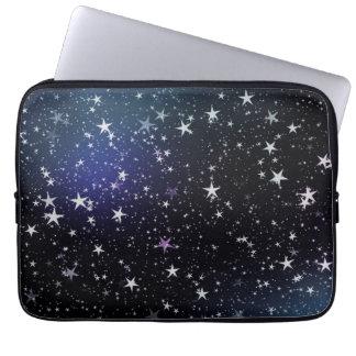 Protagoniza el cielo nocturno manga computadora