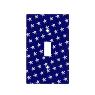 protagoniza el modelo de estrella del ~ tapas para interruptores