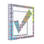 Protagoniza formas de n: Respuestas Lona Estirada Galerías