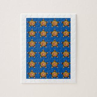 PROTAGONIZA LA BASE AZUL de n: Arte por lowprices Puzzle