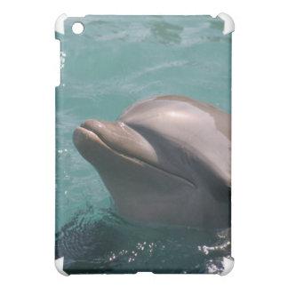 Protagonizar un caso del iPad del delfín