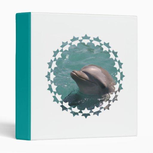 Protagonizar una carpeta del delfín