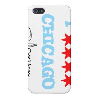 Protagonizo la estrella Chicago de la estrella de  iPhone 5 Fundas