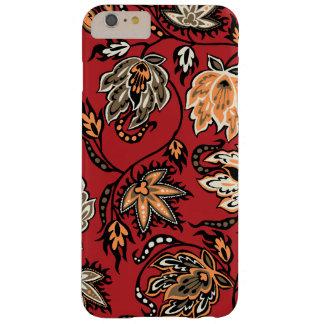Protea Batik Hawaiian Tropical Floral iPhone 6 Plus Case