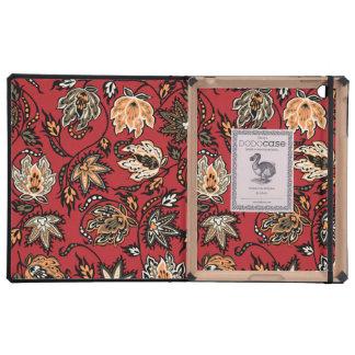 Protea Batik Tropical DODOcase iPad Case