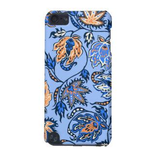 Protea Batik Tropical Print iPod Touch Cases