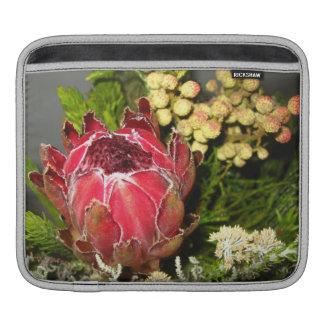 Protea Bouquet iPad Sleeves